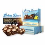 dr zodiak bobby blue brownies