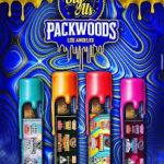 Buy Packwoods x Big Al's Exotics online