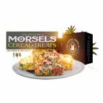 Dr zodiak Morsels cereal treats