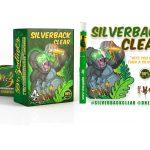 dr zodiak silverback clear