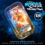 moonrock rollong trays